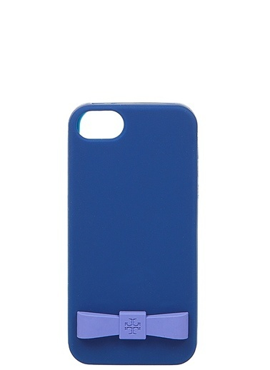 Tory Burch Cep Telefonu Aksesuarı Mavi